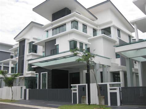Bungalow Modern House Plans Large — Bungalow House