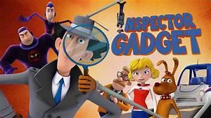 inspector gadget 2015 thetvdb