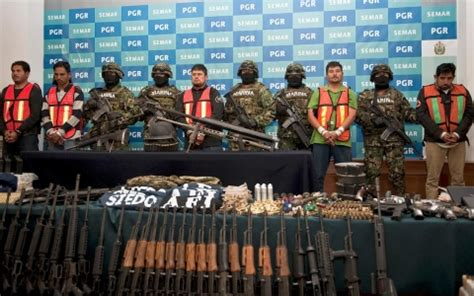 drug cartels decoding mexicos biggest criminal