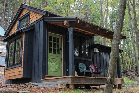 18 Small Cabins You Can Diy Or Buy For $300 (and Up
