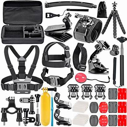 Neewer Gopro Accessory Kit Key Features Case
