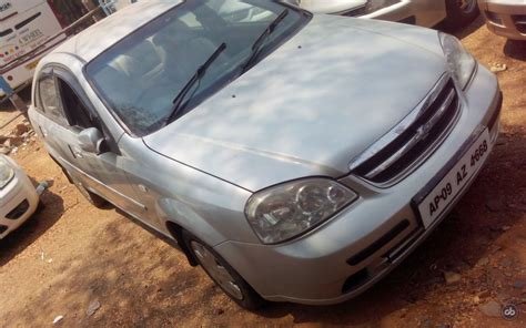 Used Chevrolet Optra Srv 16 In Secunderabad 2005 Model