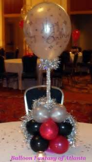 Centerpiece for Sweet 16 Party Ideas