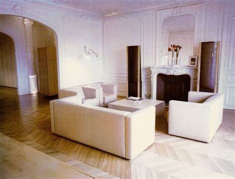 Mondoblogo Living Rooms Of The Rich And Famousparis