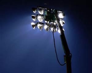 Floodlight at grace road cricket ground ? mat fascione cc
