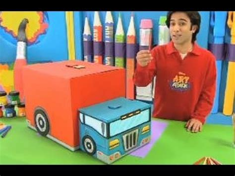 attack craft ideas attack how to make a storage truck disney india 3355