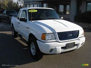 4x4 Ford Edge : 2003 oxford white ford ranger edge supercab 4x4 39148911 car color galleries ~ Farleysfitness.com Idées de Décoration