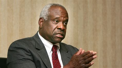 clarence thomas    constitution   yorker