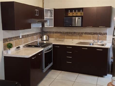 cocinas modernas pequenas  baratas decoracion del hogar
