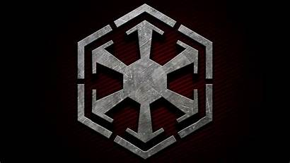 Empire Wallpapers Wars Star Symbol 4k Sith