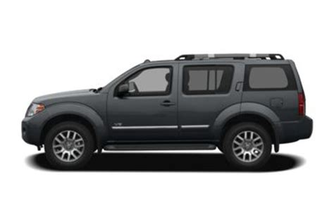 nissan pathfinder color options carsdirect
