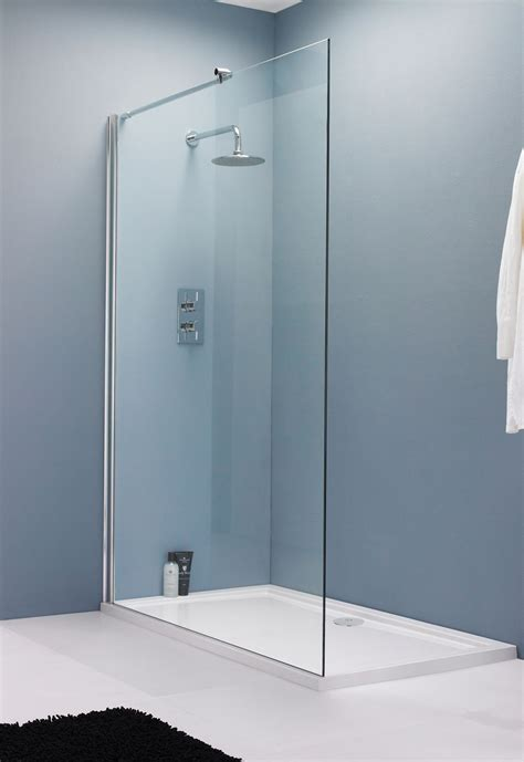 frameless sliding shower door 2 things you should check when buying glass shower panels