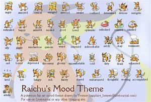 The gallery for --> Mega Raichu Pokemon X And Y