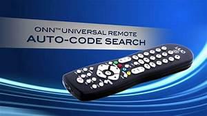 Onn Universal Remote 8 Device