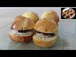 Apero Dinatoire Noel : mini burger de noel foie gras confit de figue aperitif ~ Melissatoandfro.com Idées de Décoration