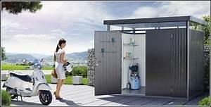 Gartenhaus Metall Biohort : gartenhaus metall biohort gartenhaus house und dekor ~ Whattoseeinmadrid.com Haus und Dekorationen