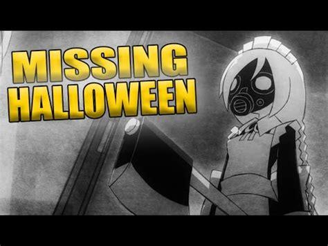 lloras pierdes missing halloween explicado