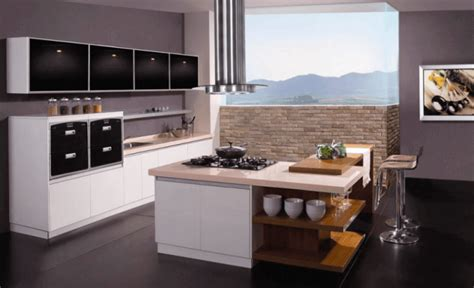 kitchen island with cooktop and seating 10 modern kitchen island ideas pictures