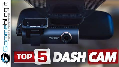 Top 5 Best Dashcam 📷 You Can Buy On Amazon [car Dash Cam