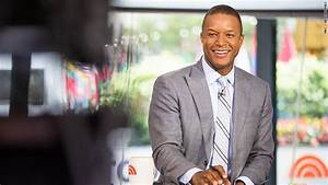 "Inside Craig Melvin's promotion on NBC's ""Today"" show"