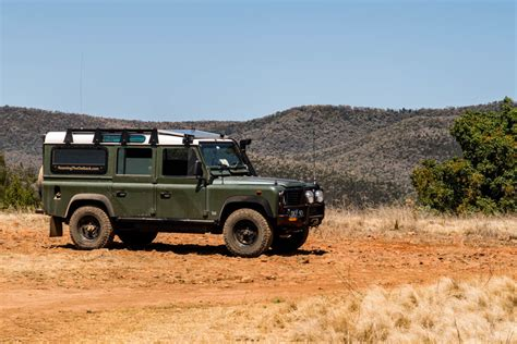 land rover australian the land rover roaming the outback australian travel blog