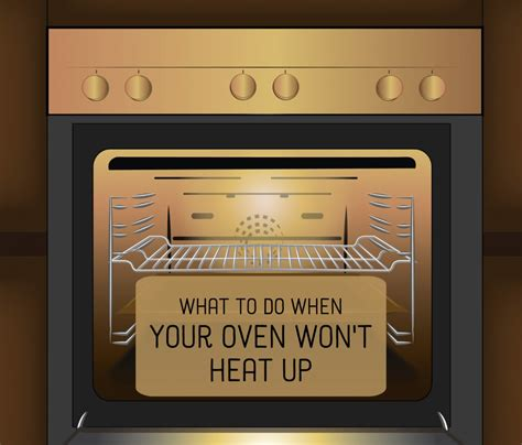 6 reasons why your gas or electric oven isn t heating dengarden