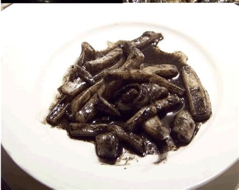 cuisine pied noir espagnole recette calmars à l 39 encre