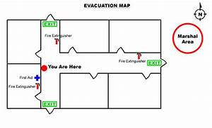Emergany procedures and evacuation plans gm industries for Fire evacuation plan template nsw