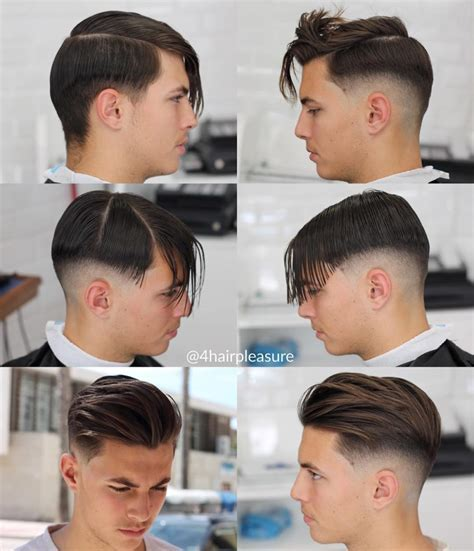 What is a Disconnected Undercut : How to Cut and How to