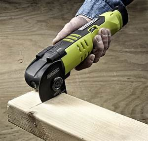 Rockwell RK2522K2 Sonicrafter Cordless Oscillating Tool