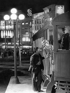 1927, The Sunrise: Film, 1920s | The Red List