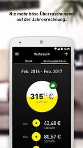 Yello Strom App : kwhapp die strom check app android apps on google play ~ Lizthompson.info Haus und Dekorationen
