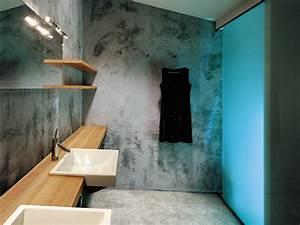 Waschtisch Aus Holz : block waschtisch aus holz by moab 80 design gabriella ~ Michelbontemps.com Haus und Dekorationen