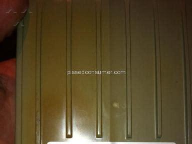 bosch dishwasher odor aug    pissed consumer