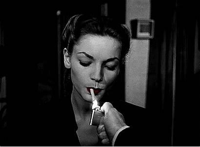 Lauren Bacall Gifs August Arms Smoking Passage