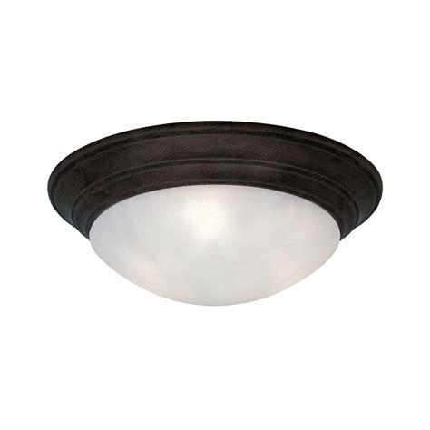 home depot flush mount ceiling light fixtures flushmount lights ceiling lights the home depot
