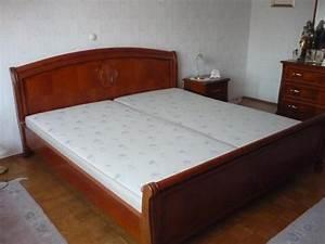 1 20m Bett : schlafzimmer kirsch neu und gebraucht kaufen bei ~ Frokenaadalensverden.com Haus und Dekorationen