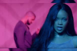 The Work Song Music Video by Rihanna