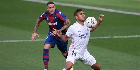 Real Madrid vs Levante | Cómo, cuándo y dónde Ver EN VIVO ...