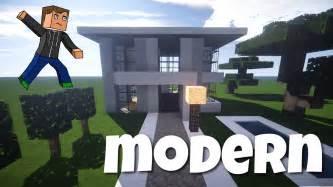 Modernes Haus Minecraft Jannis Gerzen by Minecraft Modernes Haus Bauen Jannis Gerzen Tutorial