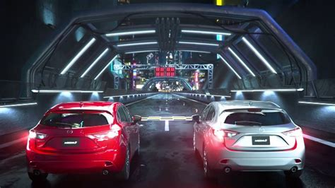 mazda turns  theaters   massively multiplayer