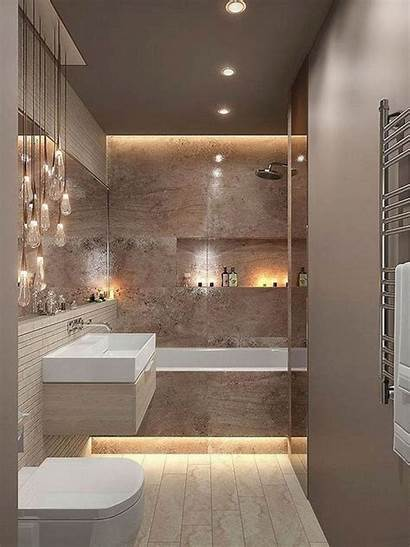 Shower Bathroom Lighting Decoredo