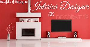 Top 16 benefits of hiring an interior designer or for Interior designer hiring cost