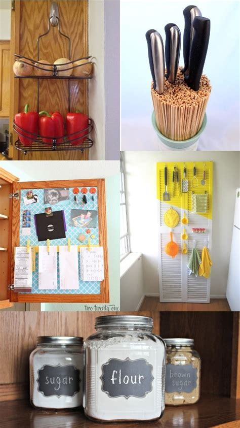 kitchen organization ideas diy diy kitchen organization ideas the gracious 5437