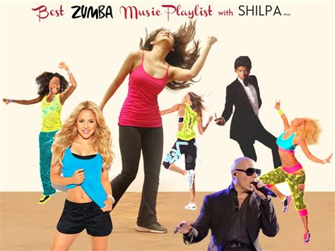 Best Zumba Songs (my Favorites!) + Some Workout Videos Online