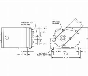 Dayton Split Phase Motor Wiring Diagram