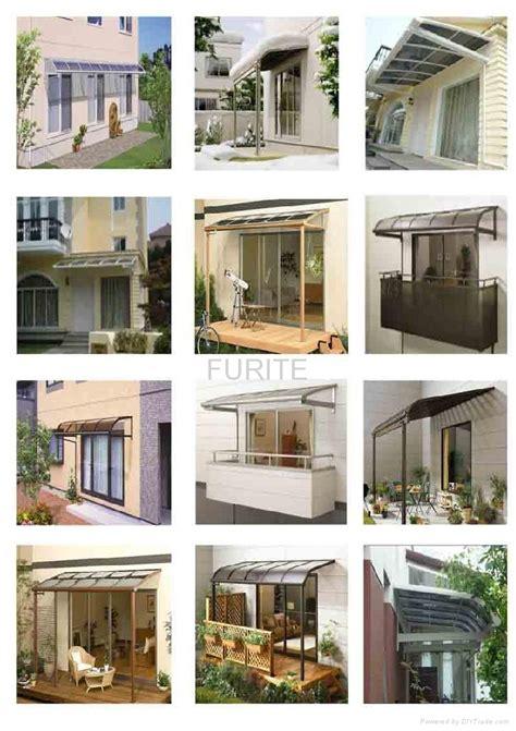 awning polycarbonate awning window shed window awning awning series furite china parking