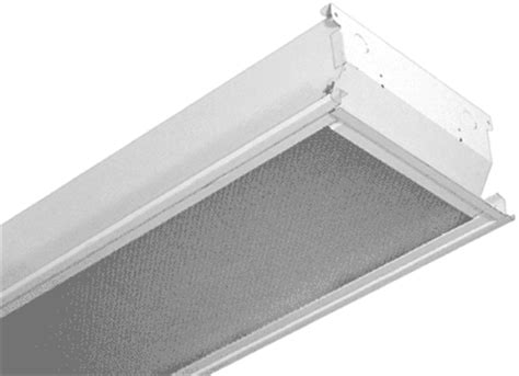 fluorescent lighting 10 recessed fluorescent light
