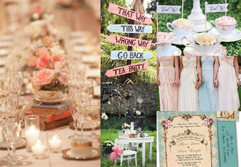 Alice-in-wonderland-wedding-theme-6 Sofia Vergara Wedding Day Makeup Quotes On Wishes For Sister Victorian Glasses Bench Plans Gazebo Hair And Make Up Geelong Wine Bride Groom