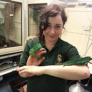 vicky buckfastleighdevon qualified zookeeper